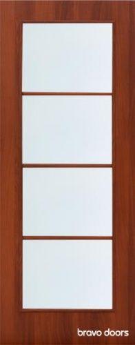 Межкомнатная дверь 4С10